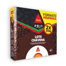 DELTA® Café Chávena Moagem Universal