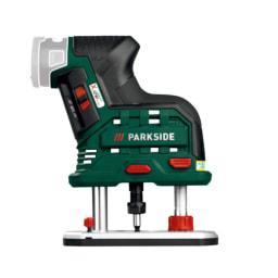Parkside® Fresadora 12 V sem Bateria