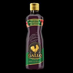 Vinagre Balsâmico de Sidra Gallo