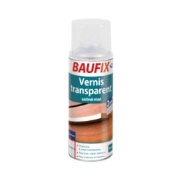 BAUFIX® Verniz Transparente