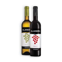 ALANDRA® Vinho Tinto / Branco