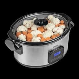 QUIGG® Slow Cooker