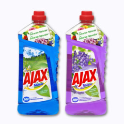 Ajax Lava Tudo Fabuloso