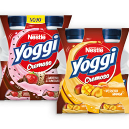 YOGGI® Iogurte Cremoso