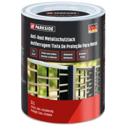 Parkside® Tinta Protetora para Metais 1 L
