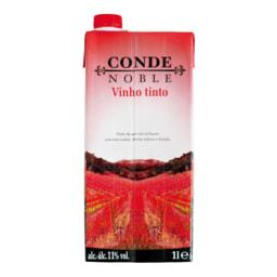 Conde Noble® Vinho  Branco/ Tinto