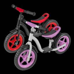 PLAYLAND® Bicicleta para Criança
