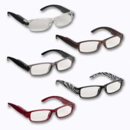 Óculos de Leitura com Luz