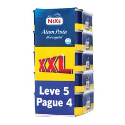 Nixe® Atum Posta em Óleo Vegetal XXL