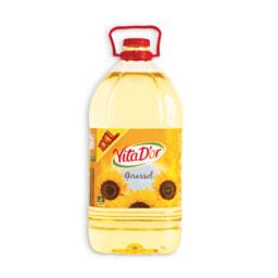 VITA D'OR® Óleo de Girassol XXL, 3 litros
