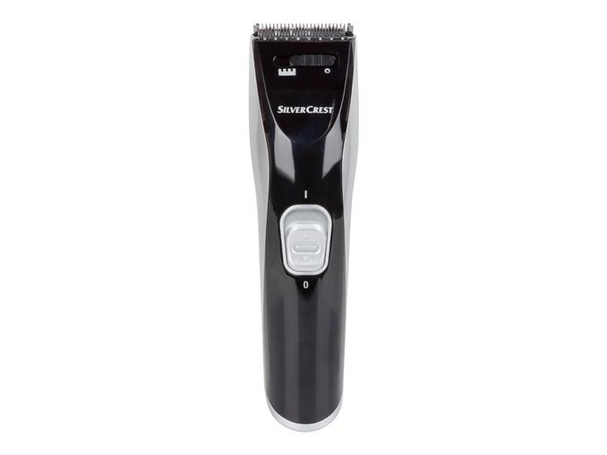 Silvercrest Personal Care® Aparador de Cabelo e Barba