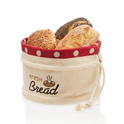 ERNESTO® Cesto/ Saco para Pão