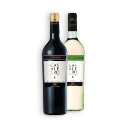 CASALEIRO® Vinho Tinto / Branco Regional Tejo Reserva