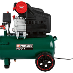 Parkside® Compressor 24 L