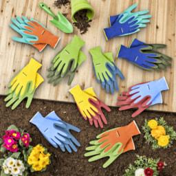 GARDEN FEELINGS® Luvas para Jardinagem
