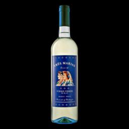 TRÊS MARIAS Vinho Verde Branco DOC