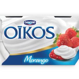 DANONE® Iogurte Grego de Morango