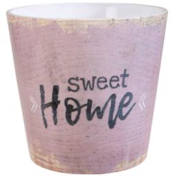 Vaso 'Sweet Home'