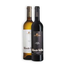 MONTE VELHO® Vinho Branco / Tinto Regional Alentejo