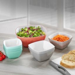 HOME CREATION® Taça/ Tigelas para Salada