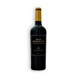 SEM RESERVAS® Vinho Tinto Regional Lisboa Colheita Selecionada