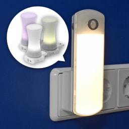 LIGHTZONE® Lanterna LED