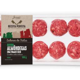 JARUCO® Almôndegas com Tomate Seco