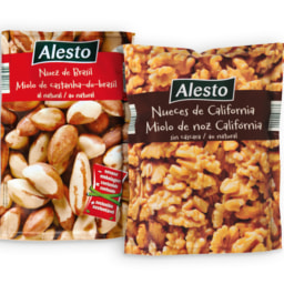 Frutos secos selecionados ALESTO®