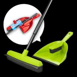 UNAMAT® Conjunto de Limpeza