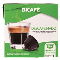 Artigos Selecionados Bicafé