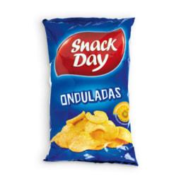 SNACK DAY® Batata Frita Ondulada