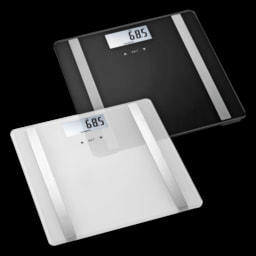 QUIGG® Balança de Medição de Gordura Corporal