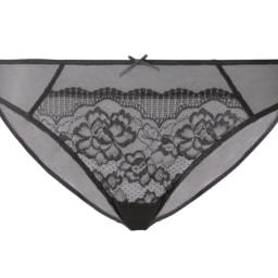 Esmara Lingerie® Cuecas com Renda para Senhora