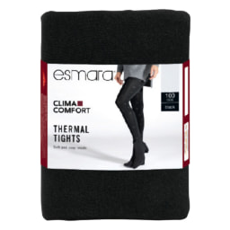 Esmara® Collants/ Leggings Térmicos 100 DEN