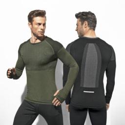 ACTIVE TOUCH® Camisola de Desporto para Homem