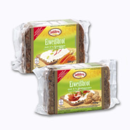 Pão Proteico