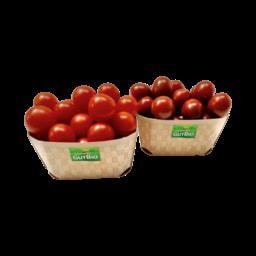 GUT BIO® Tomate Cherry Biológico
