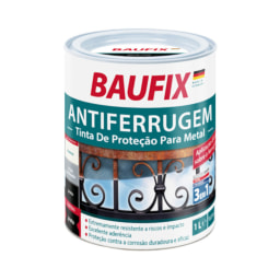 BAUFIX® Tinta Protetora para Metais