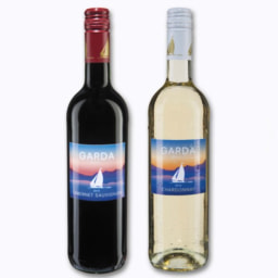 Vinho Italiano Garda DOC