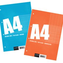 Recarga A4