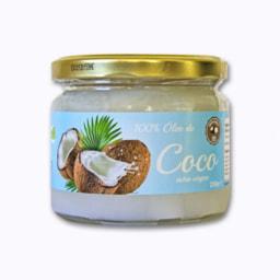 Óleo de Coco Biológico
