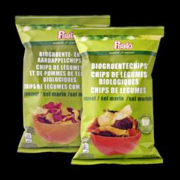 PIRATO® Snack de Legumes Biológico