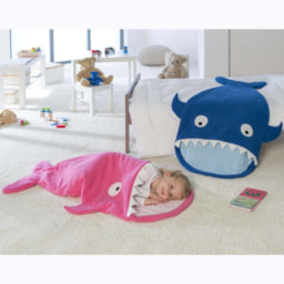Saco-cama para Criança