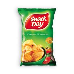 SNACK DAY® Batatas Fritas Campesinas