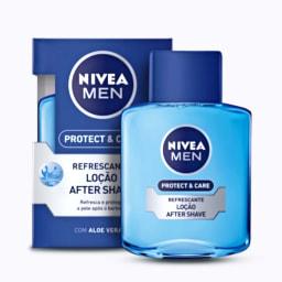 Nivea Men Loção After Shave Protect & Care