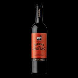 SERRAS DE AZEITÃO Vinho Tinto Regional
