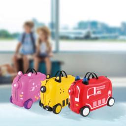 Trolley de Viagem para Criança
