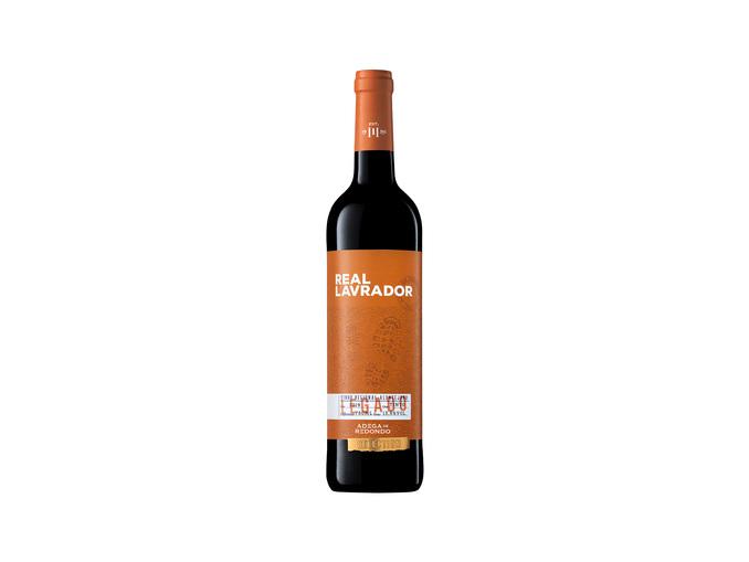 Real Lavrador®  Vinho Tinto/ Branco Regional Alentejano Selection