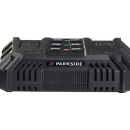 PARKSIDE® Carregador para Bateria 200 W