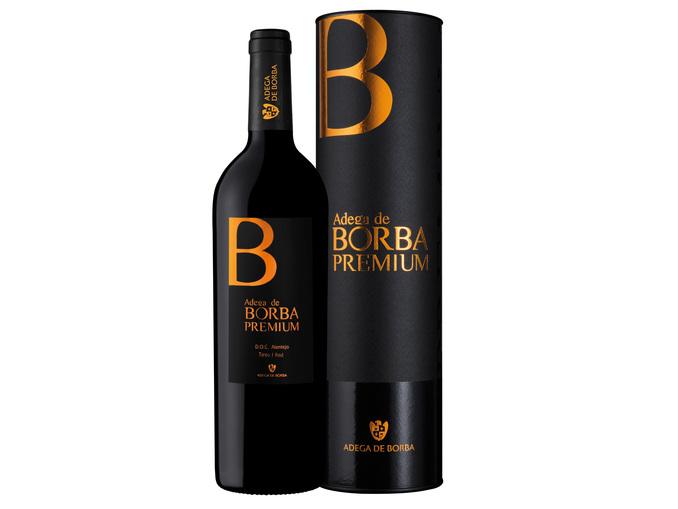 Adega de Borba® Vinho Tinto  Premium